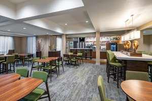 Restaurant - Courtyard by Marriott Hotel Reno
