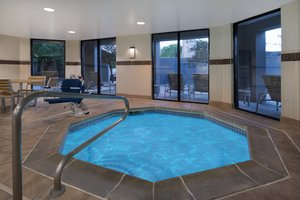 Recreation - Courtyard by Marriott Hotel Reno