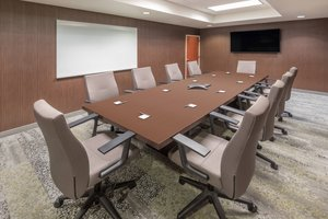 Meeting Facilities - Courtyard by Marriott Hotel Reno