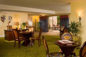 Bar - Marriott Hotel Convention Center New Orleans