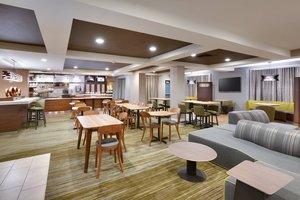 Restaurant - Courtyard by Marriott Hotel NW Expy Oklahoma City