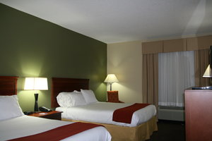 Room - Holiday Inn Express Hotel & Suites Greenville