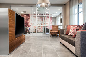 Lobby - Courtyard by Marriott Hotel Jonesboro