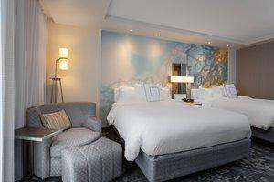 Room - Courtyard by Marriott Hotel Jonesboro