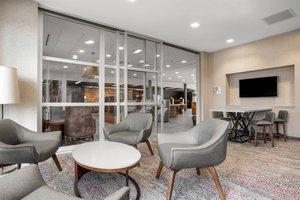 Conference Area - Courtyard by Marriott Hotel Jonesboro