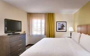 Suite - Candlewood Suites Downtown Plano
