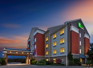 Exterior view - Holiday Inn Express New Orleans East