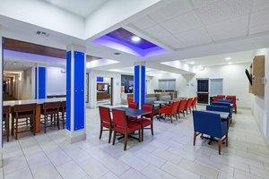 Restaurant - Holiday Inn Express New Orleans East