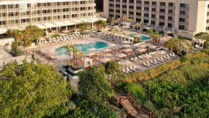 Exterior view - Four Seasons Resort Palm Beach