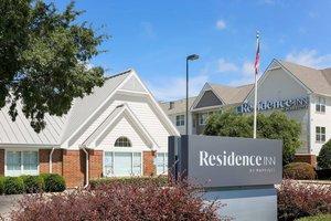 Exterior view - Residence Inn by Marriott Monroe