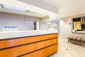 Lobby - Residence Inn by Marriott Monroe