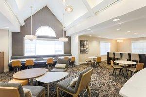 Restaurant - Residence Inn by Marriott Monroe