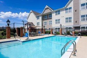 Recreation - Residence Inn by Marriott Monroe