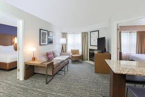 Suite - Residence Inn by Marriott Monroe