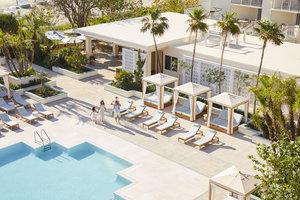 Pool - Four Seasons Resort Palm Beach