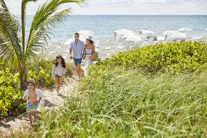 Beach - Four Seasons Resort Palm Beach