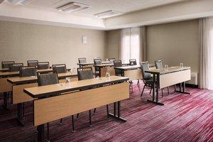 Meeting Facilities - Courtyard by Marriott Hotel Whippany
