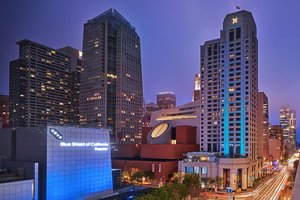 Exterior view - W Hotel San Francisco