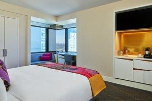 Room - W Hotel San Francisco