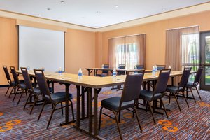 Meeting Facilities - Courtyard by Marriott Hotel Shadyside Pittsburgh
