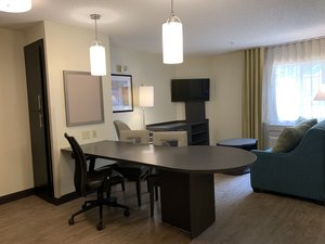Suite - Candlewood Suites Crabtree Raleigh