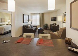 Room - Candlewood Suites Bricktown Oklahoma City