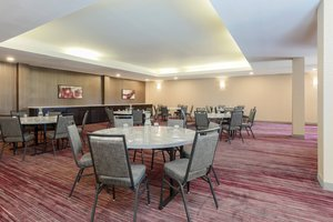 Meeting Facilities - Courtyard by Marriott Hotel Monroe Airport