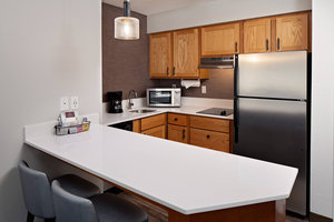 Suite - Residence Inn by Marriott South Arlington
