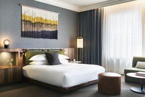 Room - Kimpton Alexis Hotel Seattle