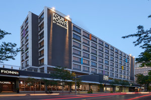 Exterior view - Four Points by Sheraton Hotel Downtown Windsor