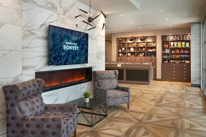 Lobby - Four Points by Sheraton Hotel Downtown Windsor
