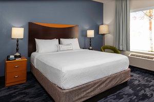 Room - Fairfield Inn & Suites by Marriott Wichita