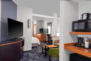 Suite - Fairfield Inn & Suites by Marriott Wichita