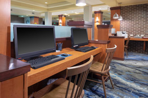 Conference Area - Fairfield Inn & Suites by Marriott Wichita