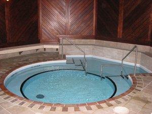 Pool - Crowne Plaza Hotel Gatineau