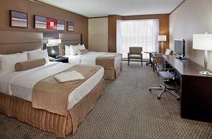 Room - Crowne Plaza Hotel Gatineau