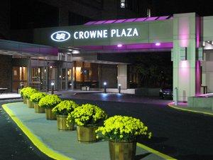 Exterior view - Crowne Plaza Hotel Gatineau