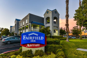 Exterior view - Fairfield Inn by Marriott Ontario