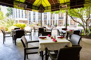 Restaurant - Holiday Inn Airport San Jose