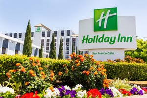 Exterior view - Holiday Inn Airport San Jose