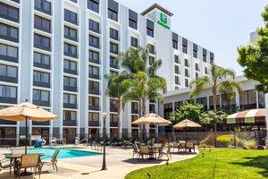 Pool - Holiday Inn Airport San Jose