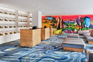 Lobby - W Hotel Aspen