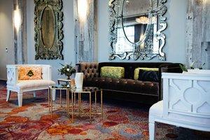 Meeting Facilities - Grand Bohemian Hotel Charleston