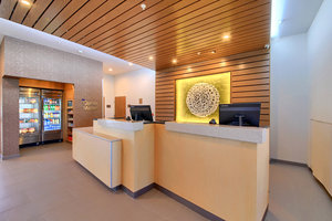 Lobby - Fairfield Inn & Suites by Marriott Cedar Hill