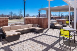 Bar - Springhill Suites by Marriott Airport Greensboro