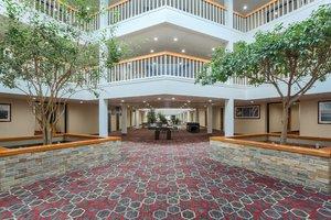 Lobby - Four Points by Sheraton Hotel San Diego