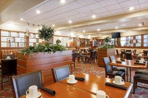 Restaurant - Four Points by Sheraton Hotel San Diego