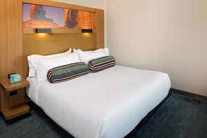 Room - Aloft Hotel University Tucson