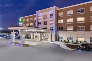 Exterior view - Holiday Inn Express Hotel & Suites Hammond