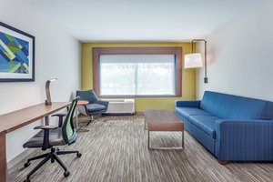 Suite - Holiday Inn Express Hotel & Suites Hammond